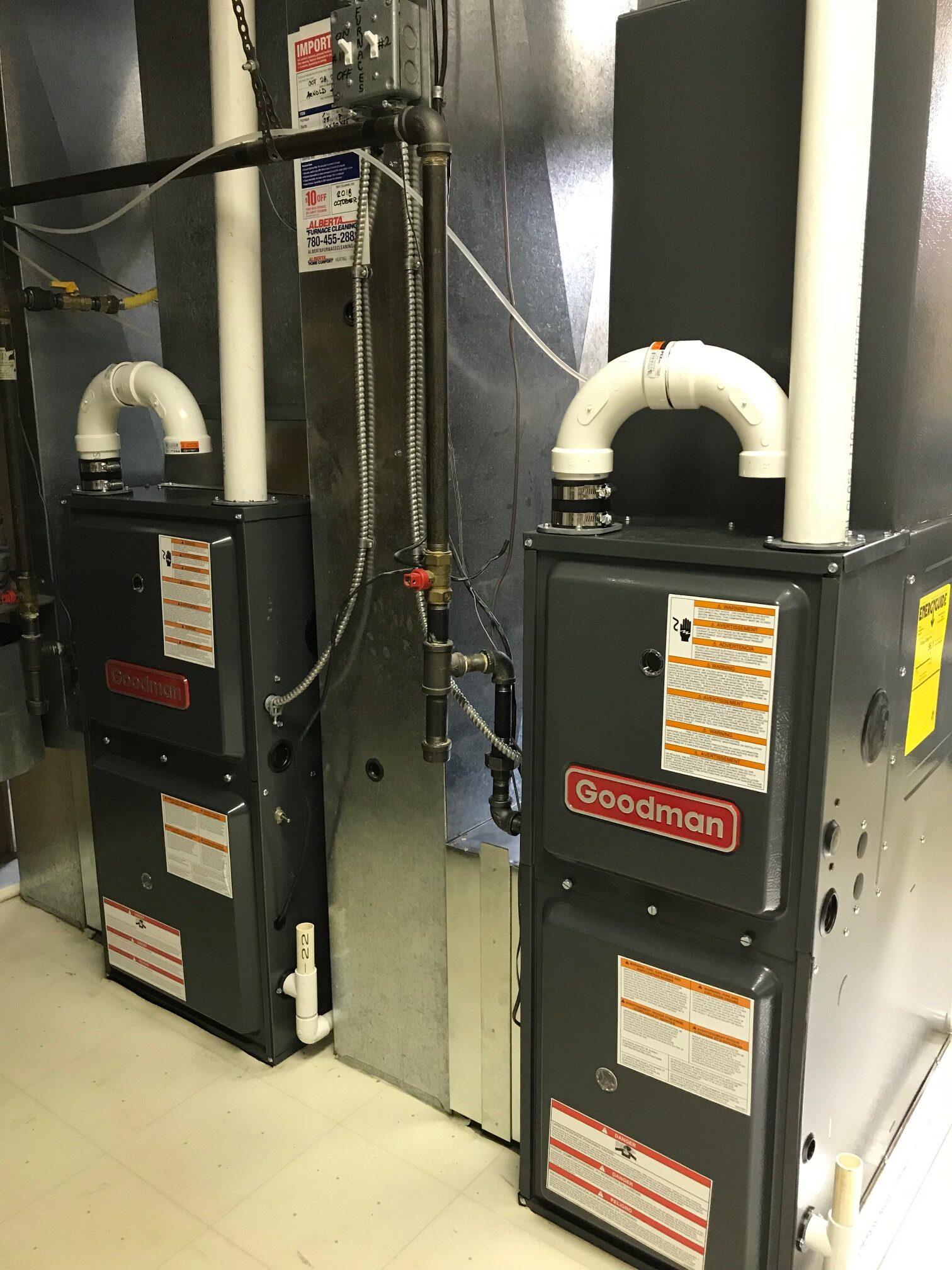 alberta furnaces
